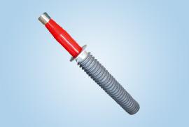 145-170kV玻璃钢干式变压器套管(载流式)